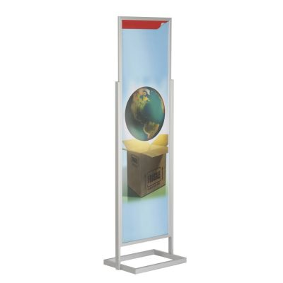 22w-x-69h-eco-poster-display-stand-silver-1-tier-double-sided (4)