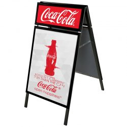 22x28-a-frame-board-header-black-aluminum-ps-backing