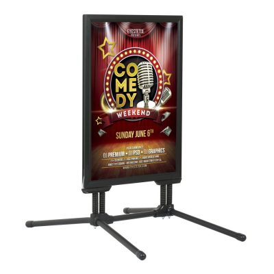 22x28-swingpro-black-frame-black-feet-sidewalk-sign (1)