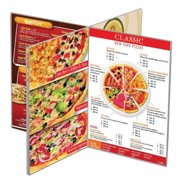 8.5″w x 11″h Oval Based Clear Acrylic Leaflet /& Sign Holder