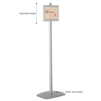 8-5-x-1-adjustable-menu-board-floor-sign-stand-1-silver (2)