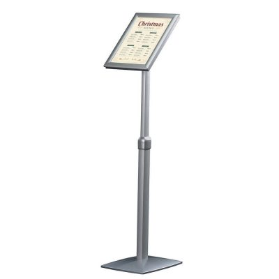 8-5-x-11-flexible-floor-sign-stand-silver-adjustable-height (1)