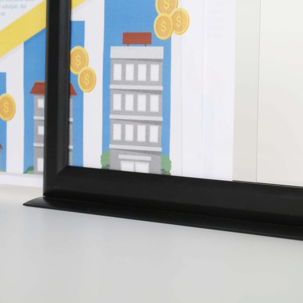 8-5x11-counter-slide-in-frame-black-mitred-profile-double-sided (12)