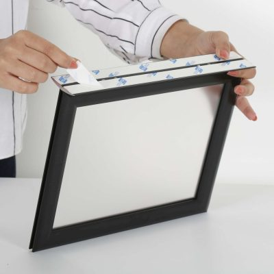 8-5x11-counter-slide-in-frame-black-mitred-profile-double-sided (13)