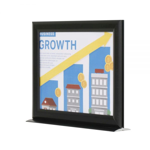 8-5x11-counter-slide-in-frame-black-mitred-profile-double-sided (2)
