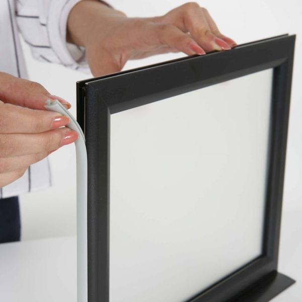 8-5x11-counter-slide-in-frame-black-mitred-profile-double-sided (3)