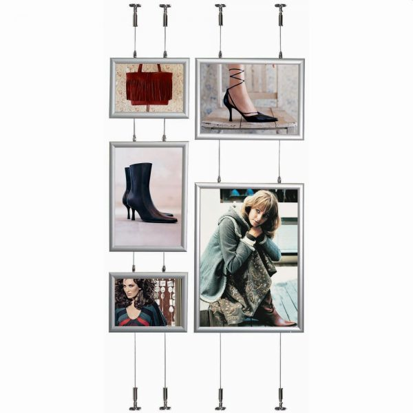 8-5x11-double-sided-snap-poster-frame-1-inch-silver-mitred-profile (1)