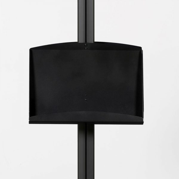 free-standing-displays-with-frame-single-sided-black-4-channels (6)