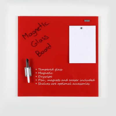 magnetic-glass-board-red-13-78-x-13-78-with-a-pen-4-magnetic-pins (4)
