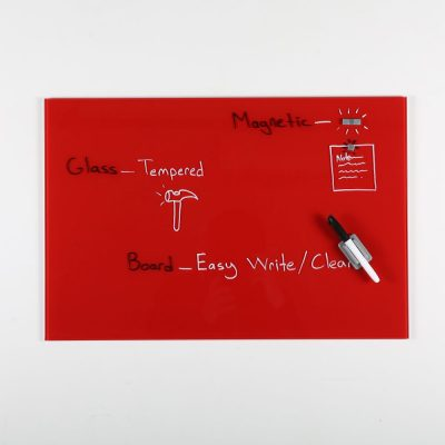 magnetic-glass-board-red-15-75-x-23-63-with-a-pen-4-magnetic-pins (3)