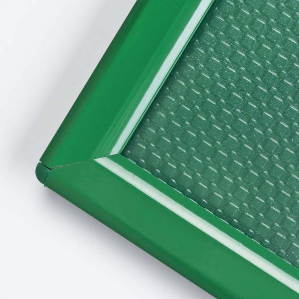opti-frame-5-x-7-055-green-ral-6029-profile-mitred-corner-with-back-support (3)