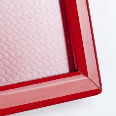 opti-frame-5-x-7-055-red-ral-3020-profile-mitred-corner-with-back-support (3)