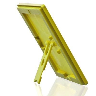 opti-frame-5-x-7-055-yellow-ral-1021-profile-mitred-corner-with-back-support (3)