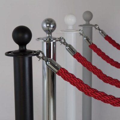 Q Rope Black (Without Rope)