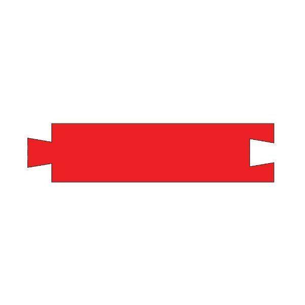 Smart Led Letter LED Flash Control Red Color