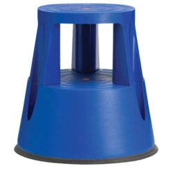 Step Stools Blue 2-Step