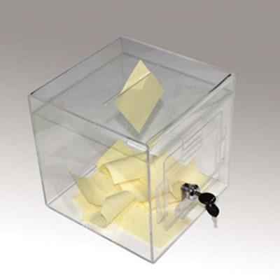 Tumble Box 8