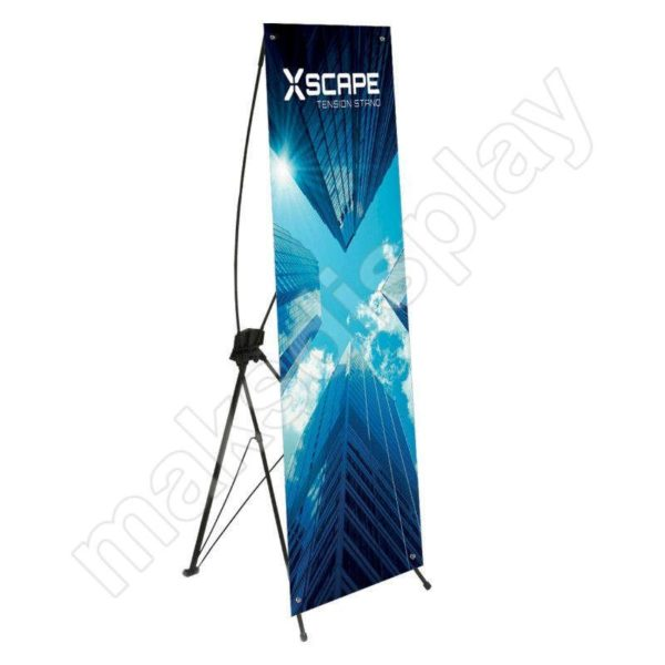 """X Banner Stand 23.62"""" x 63"""""""