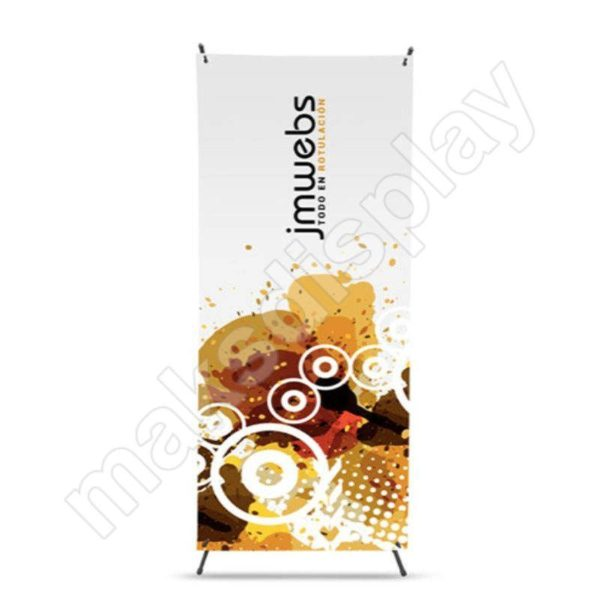 """X Banner Stand 31.49"""" x 70.86"""""""