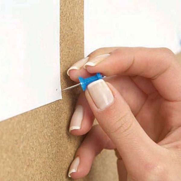 "9x(8.5""x11"") Enclosed Cork Bulletin Board Outdoor Use"