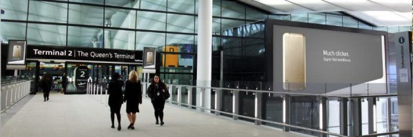 Airport Marketing - The Best Way to Get Noticed