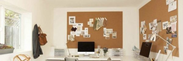 How to Get the Most out of Your Enclosed Cork Board