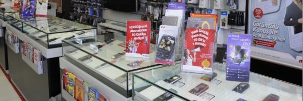 How to Make the Most of Your Point of Sale Signage