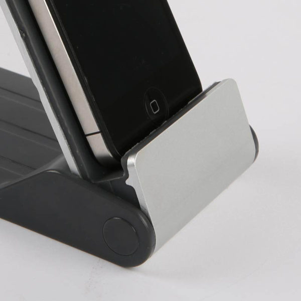 "5"" to 7"" Pocket Tablet Holder for Tablets and Smart Phones"