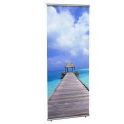 "Adjustable Quick Banner 74.81"" x 39.7"""
