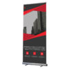 """Optima Roll Banner 24""""x78,74"""" with Bag"""