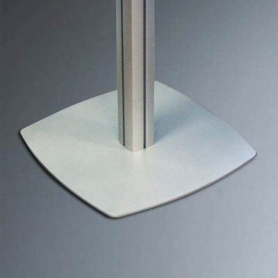 Profile for 4 Groove Free Standing
