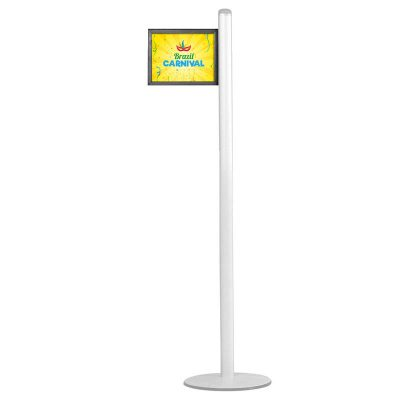 Slide in Frame for Free Standing Stand