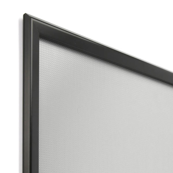"""Smart 32mm Black lockable 20""""x30"""" packed by 10"""