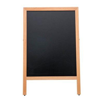Wood A Frame for Indoor  23.6