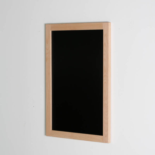 "Wood Frame for wall mount  11""x17"""