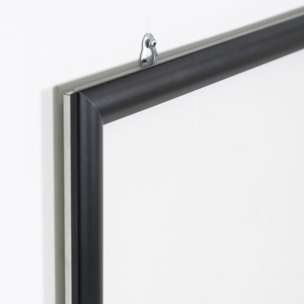 Portable-Snap-Poster-Frame-1-inch-Black-Mitered