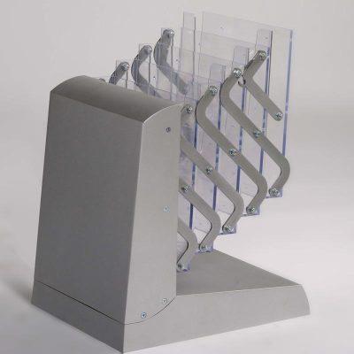 Zig-Zag Newage Portable 8-1/2″ x 11″