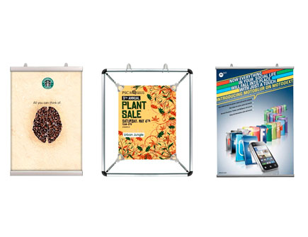 Displays Market Snap Frames Outdoor Indoor Sign Holders