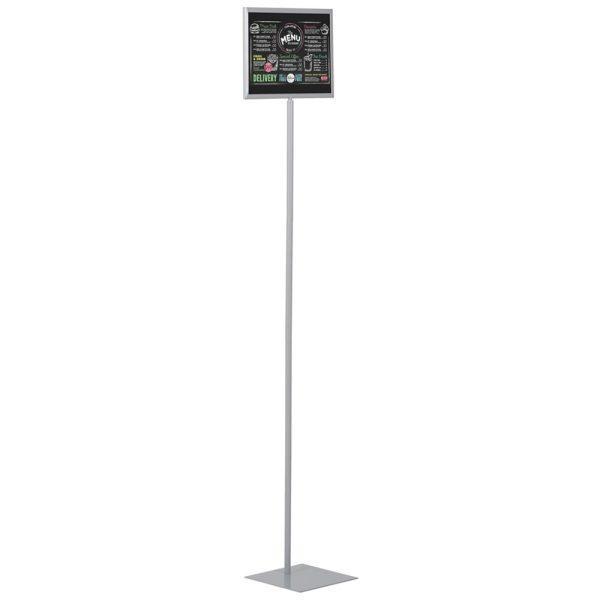 Floor-Sign-Holder-Grey-Landscape-8.5x11-1
