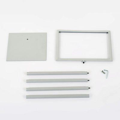 Floor-Sign-Holder-Grey-Landscape-8.5x11-2