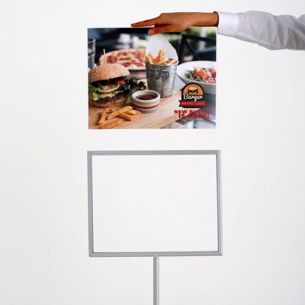 Floor-Sign-Holder-Grey-Landscape11x14-3