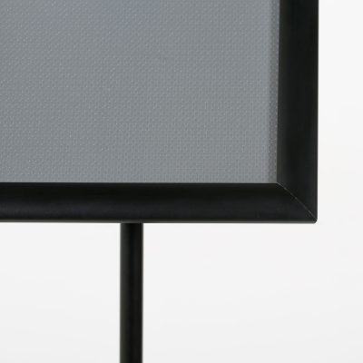 Floor-Sign-Stand-Holder-With-Telescoping-Pole-Black-Snap-Frame-8.5x11-07