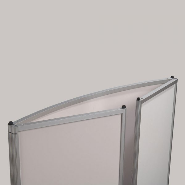 Midsize Convex Table Small PVC Foam (1)