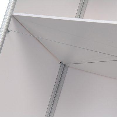 Midsize Convex Table Small PVC Foam (1)