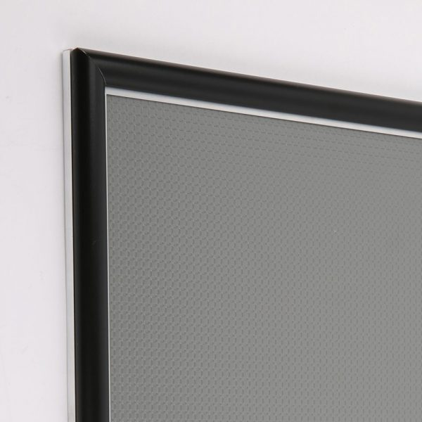 0.59 Snap Frame, mitred, 18x24, black-2