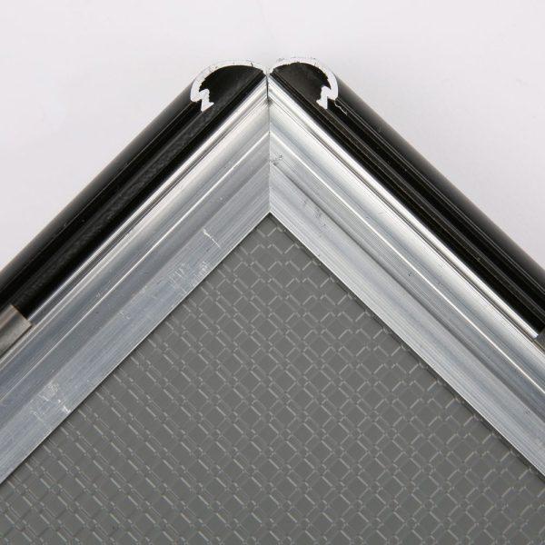 0.59 Snap Frame, mitred, 18x24, black-3