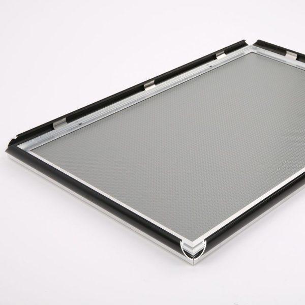 0.59 Snap Frame, mitred, 18x24, black-4