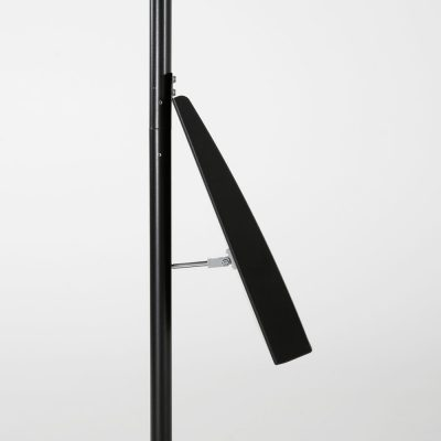 free-standing-stand-in-black-color-with-1-x-11X17-frame-in-portrait-and-landscape-and-1-x-8.5x11-steel-shelf-single-sided-15