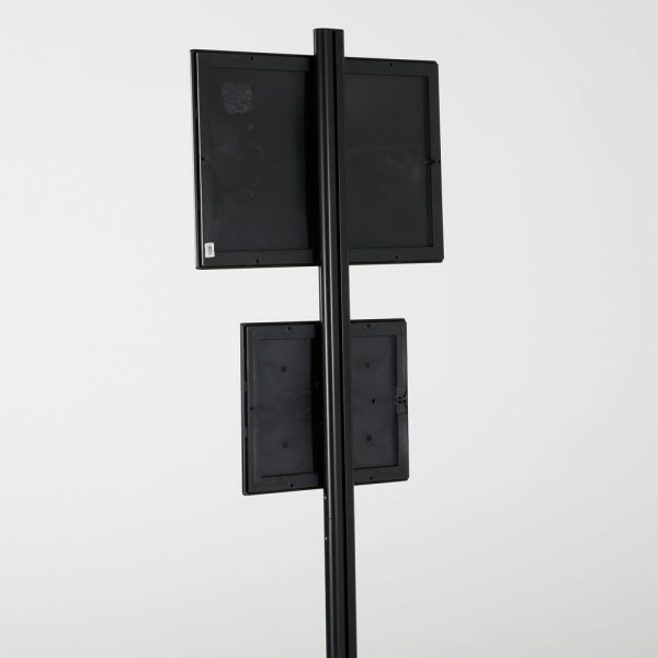 free-standing-stand-in-black-color-with-1-x-11x17-frame-and-1-x-8.5x11-frame-in-portrait-and-landscape-position-single-sided-10
