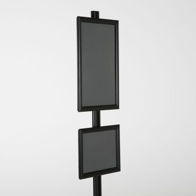 free-standing-stand-in-black-color-with-1-x-11x17-frame-and-1-x-8.5x11-frame-in-portrait-and-landscape-position-single-sided-14